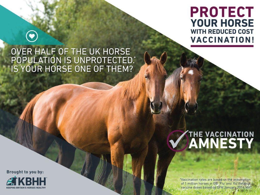 Vaccine Amnesty