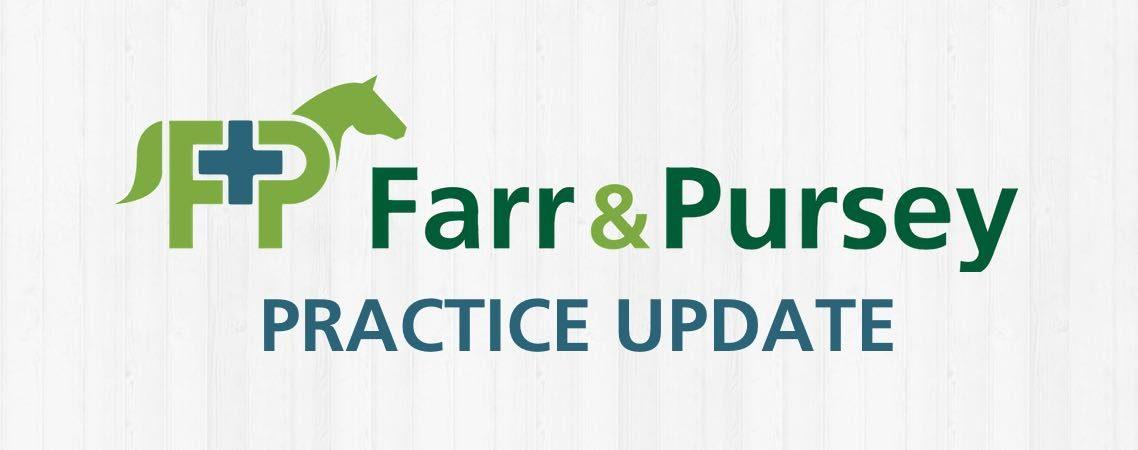 Practice Update